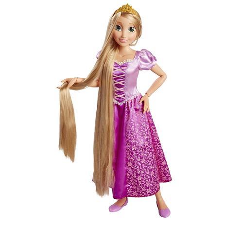 Disney Princess - Rapunzel 80 cm. Doll (61773)