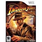 Indiana Jones and the Staff of Kings, Nintendo Wii -peli