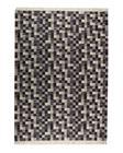 Kateha Small box, käsin kudottu matto, harmaa 240x170