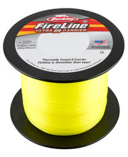 Berkley Fireline Ultra 8 Carrier Flame Green 300 m kuitusiima