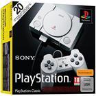 Playstation Classic, pelikonsoli