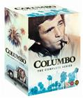 Columbo: koko sarja, TV-sarja
