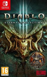 Diablo 3 Eternal Collection, Nintendo Switch -peli