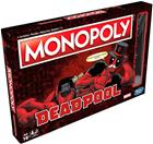 Monopoly: Deadpool LAUTA