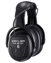 Zekler 412S, Bluetooth-kuulosuojain