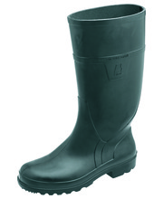 Sievi Light Boot Black O4 kevytsaappaat