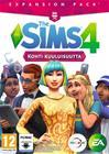 The Sims 4: Kohti kuuluisuutta (Get Famous), PC-peli