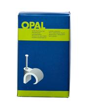 Opal 100 kpl naulakiinnike