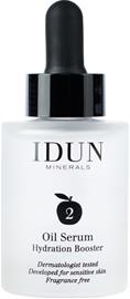 IDUN Minerals Idun Oil Serum (30ml)