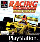 PS1: Racing Simulation Monaco GP , PS1-peli