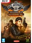 Red Johnson's Chronicles 2, PC-peli
