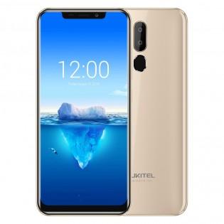 Oukitel C12 Pro, puhelin