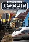 Train Simulator 2019, PC -peli