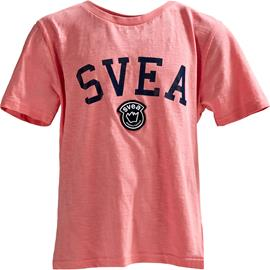 Svea Felicia T-paita, Rose Pink 160