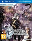 Psychedelica Of The Ashen Hawk, PS Vita -peli