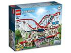 Lego Creator 10261, Roller Coaster