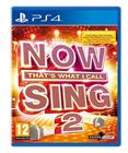 Now That's What I Call Sing 2, PS4 -peli
