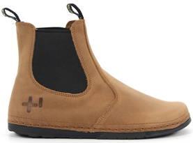 Otz Nilkkurit Paso leather camel