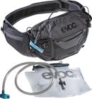 EVOC Hip Pack Pro juomavyö 3l + Bladder 1,5l , musta