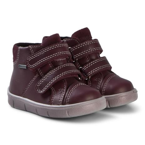 Superfit Ulli GORE-TEX® Kengät, Red 22