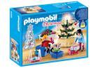 Playmobil 9495, Christmas Living Room
