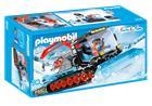 Playmobil Family Fun 9500, Snow Plow