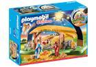 Playmobil 9494, Illuminating Nativity Manger