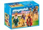 Playmobil Christmas 9497, Three Wise Kings