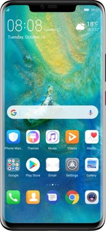 Huawei Mate 20 Pro, puhelin
