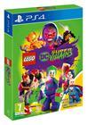 Lego DC Super Villains Mini Figure Edition, PS4-peli