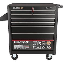 Työkalukaappi Cocraft PRO Edition
