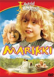 Marikki, elokuva