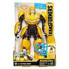 Transformers - DJ Bumblebee, hahmo