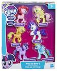 My Little Pony: Meet The Mane 6