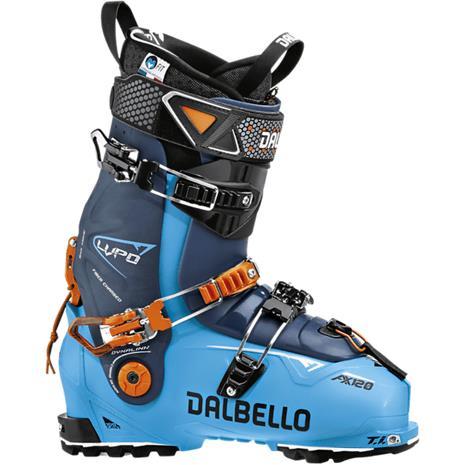 Dalbello LUPO AX 120 ID BLUE/BLACK