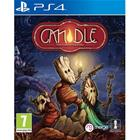 Candle: Power of the Flame, PS4 -peli
