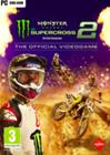 Monster Energy Supercross 2, PC -peli