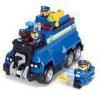 Ryhmä Hau (Paw Patrol) - Ultimate Police Rescue Truck