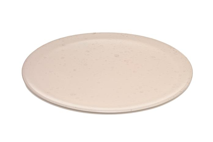 Raw Runt Fat 42 cm - Nude, ServingPlate