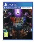 TETRIS: Effect, PS4 VR -peli