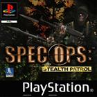 Spec Ops: Stealth Patrol, PS1-peli