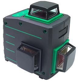 Tamo 3DG vihreä, moniviivalaser