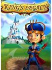 King's Legacy, PC -peli