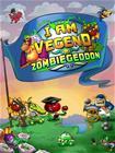 I am Vegend - Zombiegeddon, Mac -peli