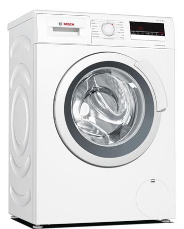 Bosch WLL24260SN, pyykinpeuskone
