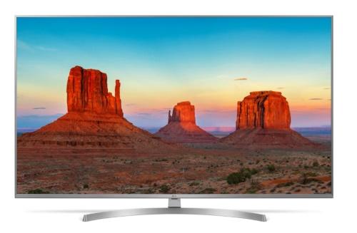 """LG 55UK7550 (55""""), LED-televisio"""