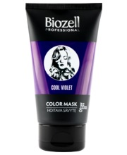 Biozell Color Mask Cool Violet sävyte