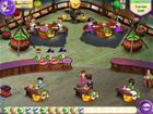 Amelie's Cafe: Halloween, Mac -peli