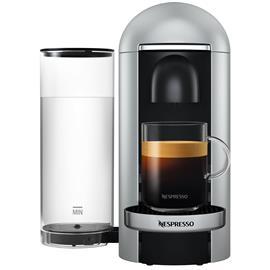 Nespresso Vertuoplus GCB2, kahviautomaatti