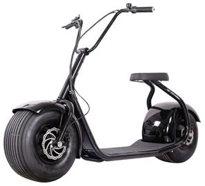 OBG Rides 2000w 20ah, sähköskootteri